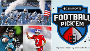 Win prizes in our pick'em football pool: NFL and college football!
