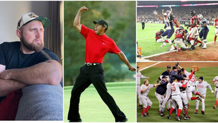 The greatest comebacks in sports, and why Jesus' comeback was even greater (with Seth Foor)