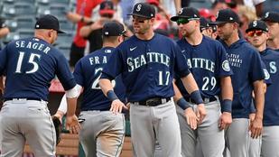 Mario Lanza talks magical Mariners' season, Seattle Kraken, 2021 MLB season
