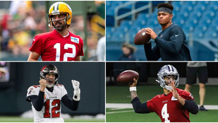 2021 NFL preview: NFC East, NFC North, NFC South, NFC West picks