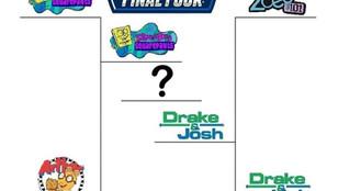 Spongebob, Drake & Josh face-off in Best 2000s Kids Show bracket (winner revealed!)