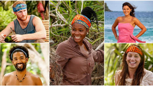 Five 'Survivor' contestants rumored to debut on MTV's 'The Challenge' season 37; Jay Starrett OUT
