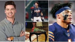 'Bachelorette' contestant Garrett Powell on NFL Draft, Braves, Bachelor secrets and Christian faith