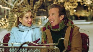 Celebrating Christmas 2019 with 'The Santa Clause 2'
