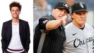 Gary Sheffield Jr. on Tony La Russa drama, no-hitters, Phil's PGA Championship and more