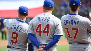 Here's what the Cubs got in return for Bryant, Baez, Rizzo, others