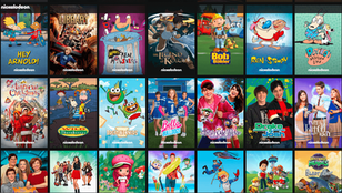 How to watch old Nickelodeon shows on Paramount Plus