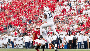 College football 2021 week 1 recap: best and worst quarterback play