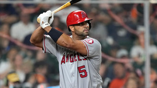 Albert Pujols deserved better from Angels, signs with Dodgers
