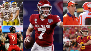 2021 College football preview: Big 12, ACC, Pac-12, Group of 5, Independent teams