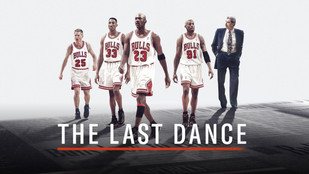 ESPN's 'The Last Dance' on Netflix, documentary review