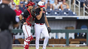 How COVID ended North Carolina State's baseball season in College World Series