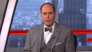 Ernie Johnson's 2016 election video important to revisit in 2020