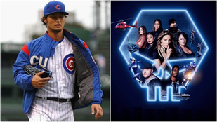 A look back on 2020, the Darvish trade, MTV's The Challenge through three episodes