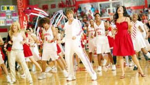 Movie Rewatch: 'High School Musical' (2006)