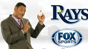 Rays' broadcaster Orestes Destrade on 'Baseball Tonight', MLB foreign substance issue