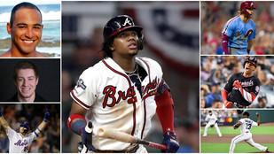 2021 MLB preview: Survivor's Albert Destrade previews the NL East