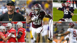 2021 College football season preview: outlook for Big Ten, SEC, CFP teams