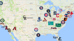 What if MLB expanded to 32 teams and adopted NFL-inspired divisions, playoffs?