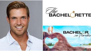 The Bachelorette's Jordan Kimball on Bachelor in Paradise, reality TV, Chris Harrison, sports, faith