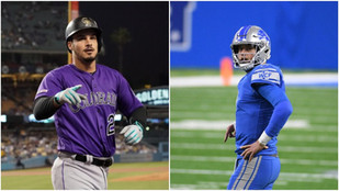 PODCAST: Arenado and Stafford traded, Ricketts, Cubs under fire, Kansas struggles