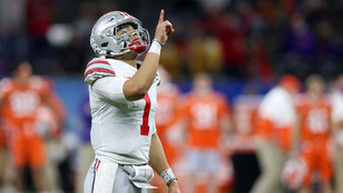 PODCAST: Bama and OSU roll ACC's best, Tom Herman OUT, Heisman selections and more