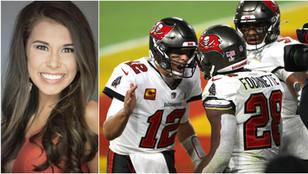 Miss Indiana 2017 Haley Jordan talks Super Bowl 55, halftime, commercials