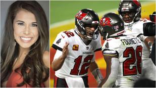 PODCAST: Haley Jordan recaps Super Bowl 55