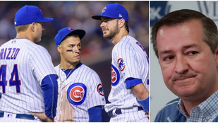 No, Cubs' owner Tom Ricketts isn't cheap. The Cubs just aren't good.