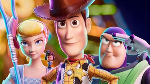 'Toy Story 4' Review