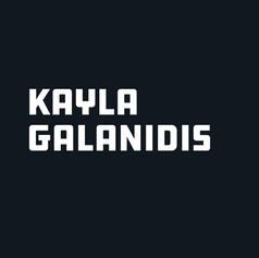 Kayla Galandis