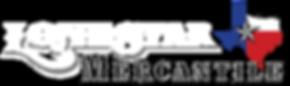 Lone Star Mercantile logo