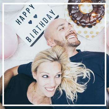 Happy Birthday to us: Wir werden 1!