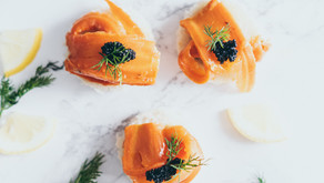 Einfacher und bester Karottenlachs