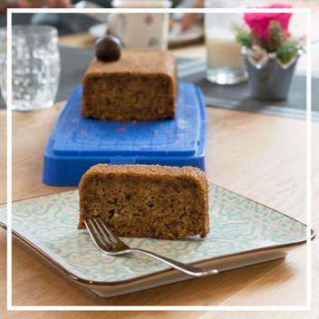 Karotttenkuchen: ein Kuchen mit vielen Namen