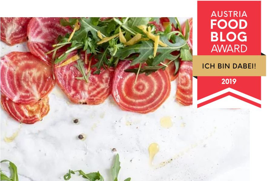 #afba19, Chioggia Rübe, Salat