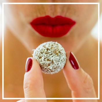Unsere neue große Liebe: Energie-balls