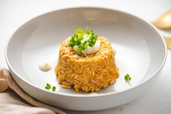 ReisVfleisch