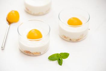 Osterpinzen Cheesecake