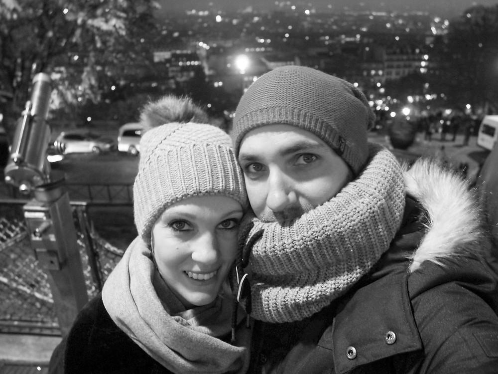 tastymoments, paris, nacht