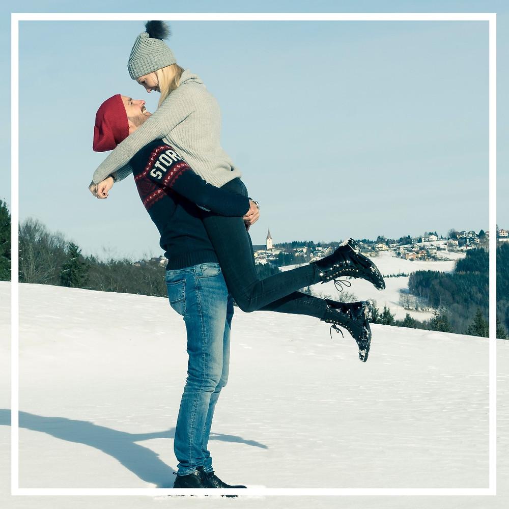 tastymoments, schnee, winter