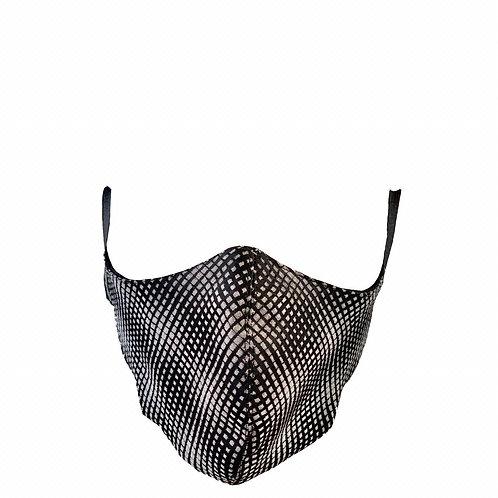 Máscara Efeito Óptico modelo 02