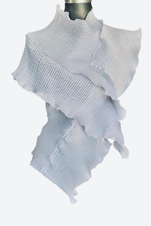 """Lv/5584 Blusa com Tiras """"Origami"""" Nervurado"""
