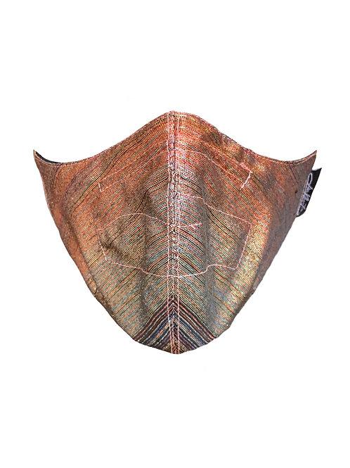 Mask Metal Mod 33
