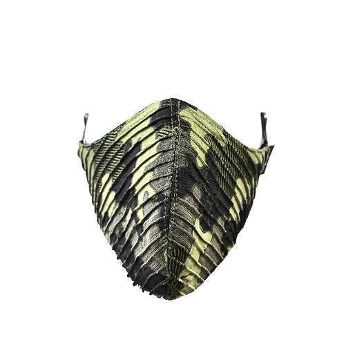 Máscara Camouflage modelo 10
