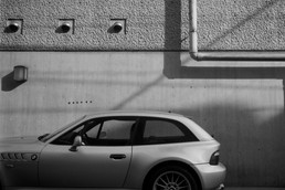 Z3 and a wall