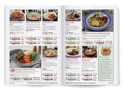 New brochure design