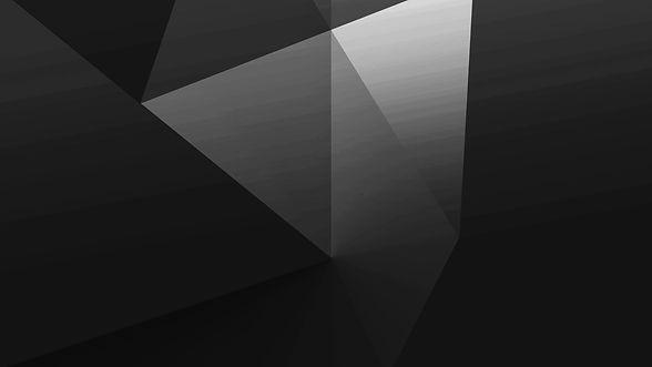 Arrière-plan géométrique