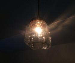 すみっこ照明1