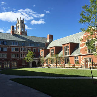 Yale University New Residential Colleges